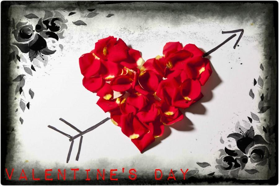 Valentines Day is the holiday of love, or spending money on made-up celebrations, depending on your point of view.
