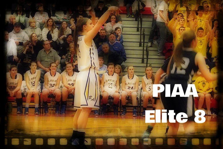 B-A will need big plays from its guards against the Rebels in tonights PIAA playoff game.