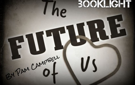 BOOKLIGHT: The Future of Us