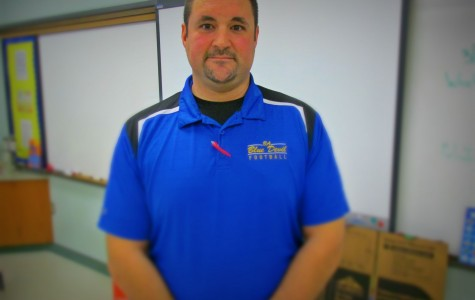 Mr. Hescox has been teaching and coaching football at Bellwood-Antis for 13 years.