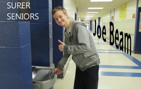Super Senior: Joe Beam