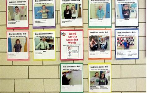 Read Across America Theme: Reader's Choice