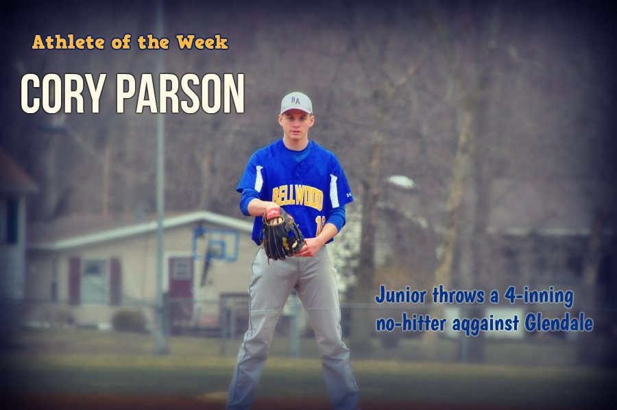 Cory+Parson+has+become+the+Blue+Devil%27s+go-to+pitcher+behind+Chad+Leunsmann.