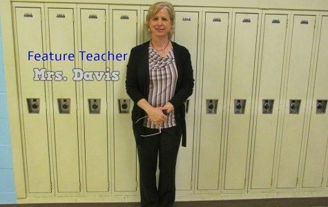 Mrs. Davis is a graduate of Bellwood-Antis.