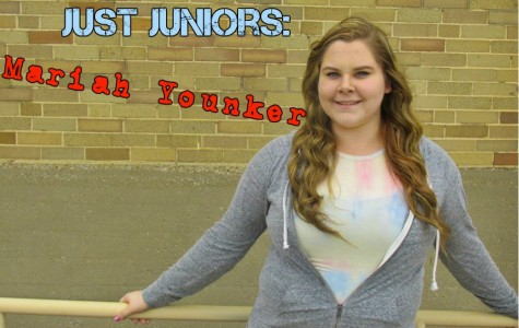Mariah Younker: Just Juniors