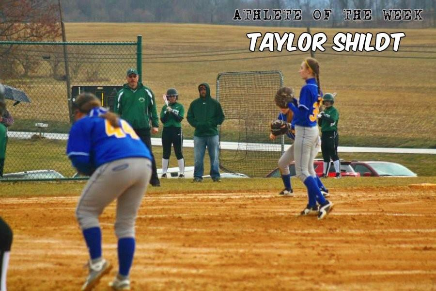 Taylot+Shildt+is+6-2+on+the+hill+for+the+softball+team+this+season.