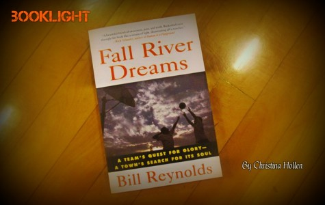 Fall River Dreams: Get past the history lessons and you have a pretty good basketball book