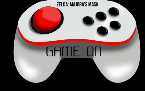 Game On: The Legend of Zelda – Majora's Mask