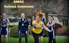 BMOC: Record-setter Selena Damiano