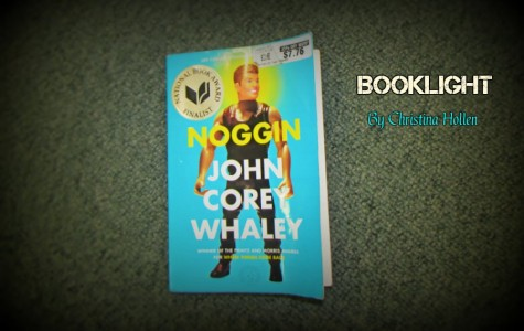 Noggin: a story decapitated by a weak plot