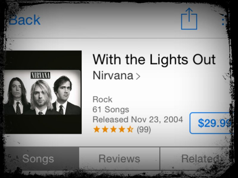The death of Kurt Cobain still resonates with rock fans two decades later.