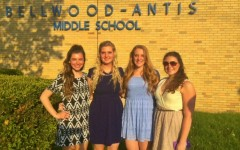 Bellwood-Antis students receive $291,750 in scholarships