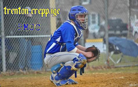 BMOC: Trenton Creppage