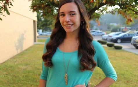 Meet the Court: Maria McFarland