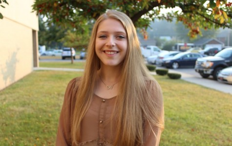 Meet The Court: Paige Dinges