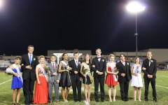 Bellwood-Antis celebrates Homecoming 2015
