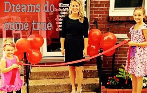 Featured Alumni: Laura Cherry