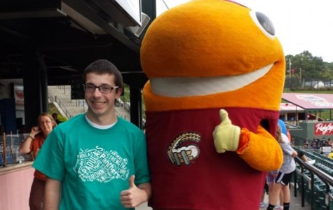 Crohn's and Colitis walk to be held at PNG Field