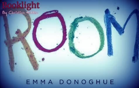 Booklight: Room