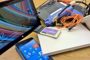 Technology is being pushed into classrooms