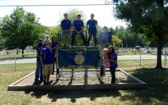 Bellwood Antis FFA  members