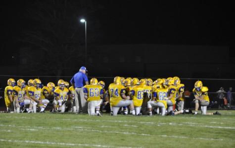 Unsung Hero: Coach Hayes