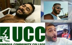 Chris Mintz attempted to stop the shooter at UCC