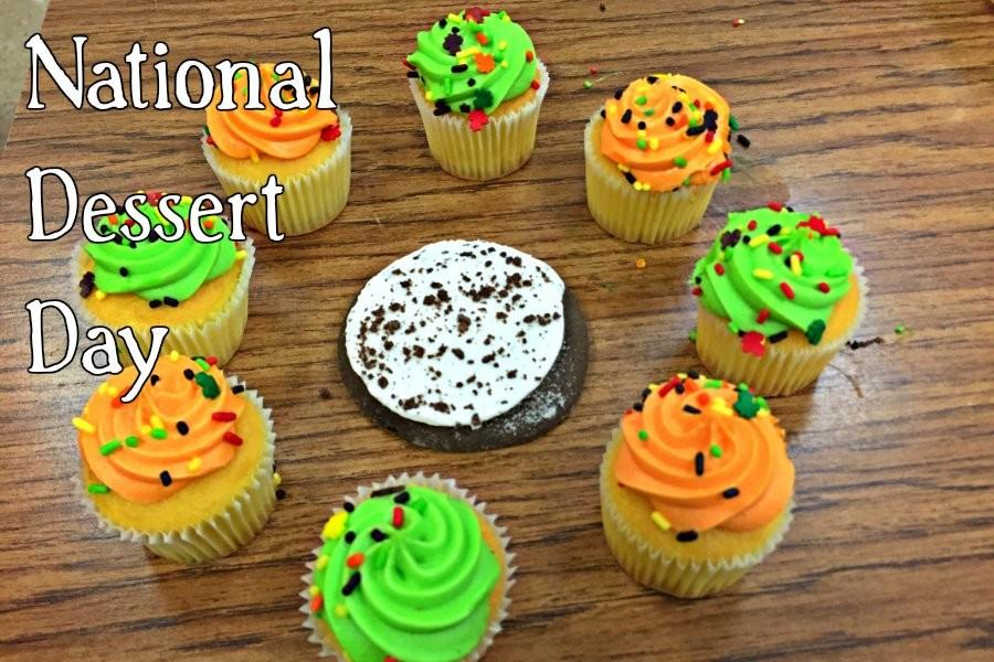 Cupcakes+are+just+one+of+the+delicious+treats+you+can+use+to+celebrate+National+Dessert+Day+...+as+if+you+needed+a+special+day%21