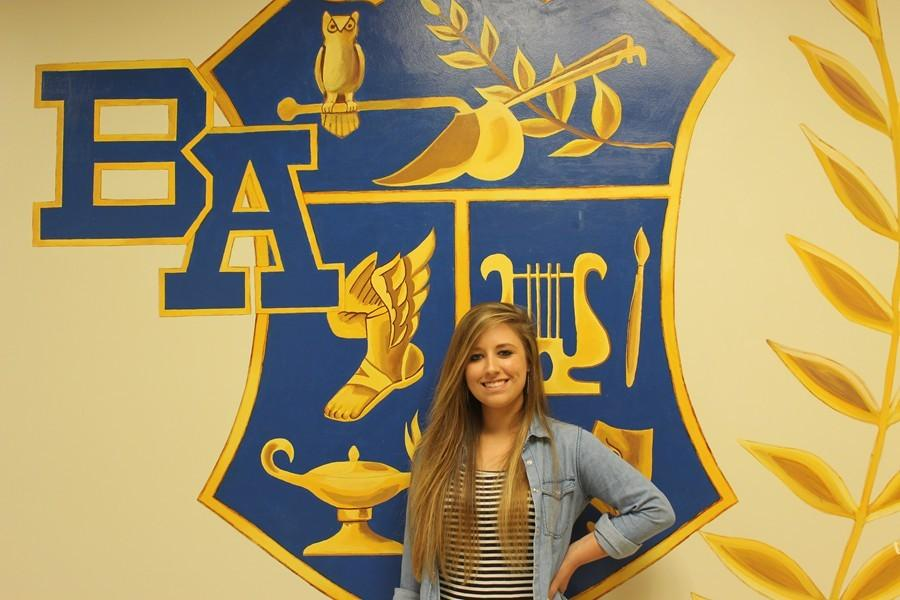Makala Doyle does it all around Bellwood-Antis, and she has made the most of her senior year.