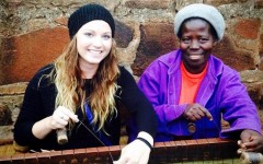 A trip to the Dominican Republic just after high school graduation convinced Rachel Albright she wanted to work with the poor in a third-world country.