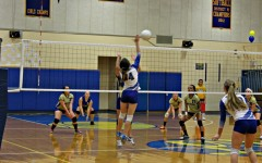 The Lady Devils volleyball team won its 13th game last night by taking down Juniata Valley.