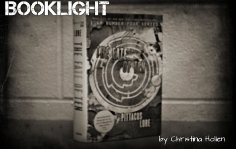 BOOKLIGHT: The Fate of Ten