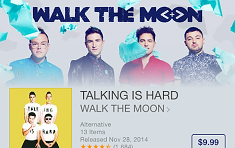 Tune Talk: WALK THE MOON