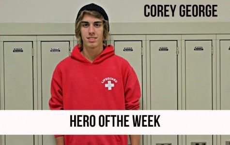 Unsung Hero: Corey George