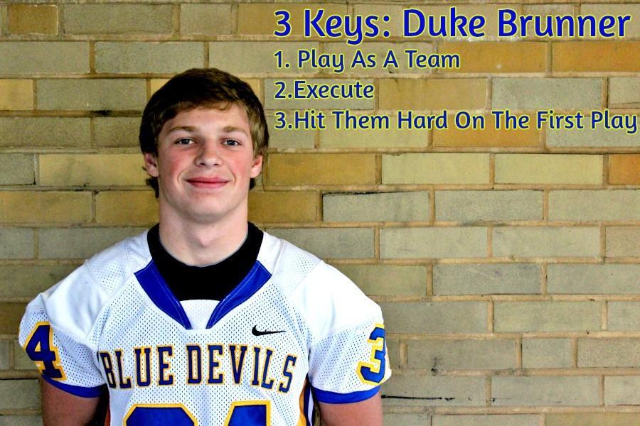 Junior+Duke+Brunner+leading+the+team+with+his+3+keys+for+tonight+over+P-O.