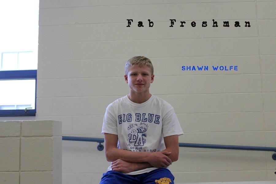 Fab+Freshman%3A+Shawn+Wolfe