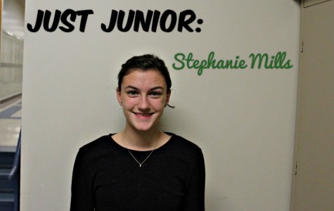 Just Juniors: Stephanie Mills