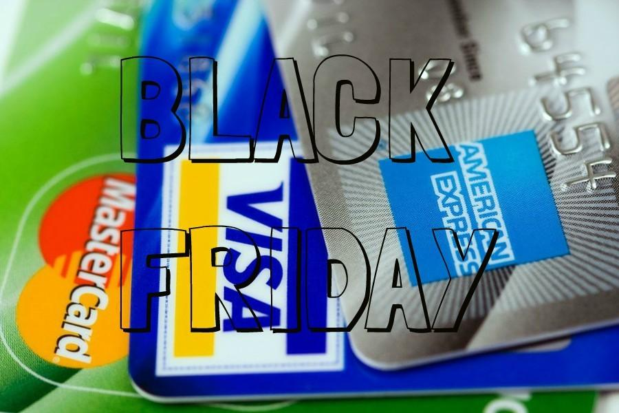 Get you credit cards ready ... it's time to do some shopping.