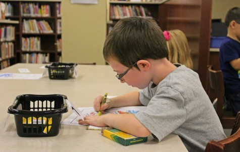 Homework is a big responsibility for elementary students, one that can be shared with parents.