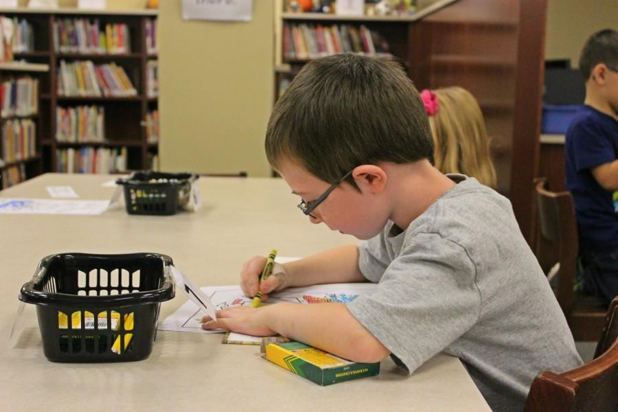 Homework+is+a+big+responsibility+for+elementary+students%2C+one+that+can+be+shared+with+parents.