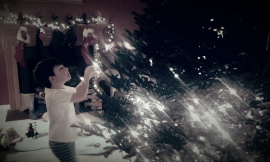 The Commercialization of Christmas