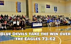 The Blue Devils got a big victory Friday night.