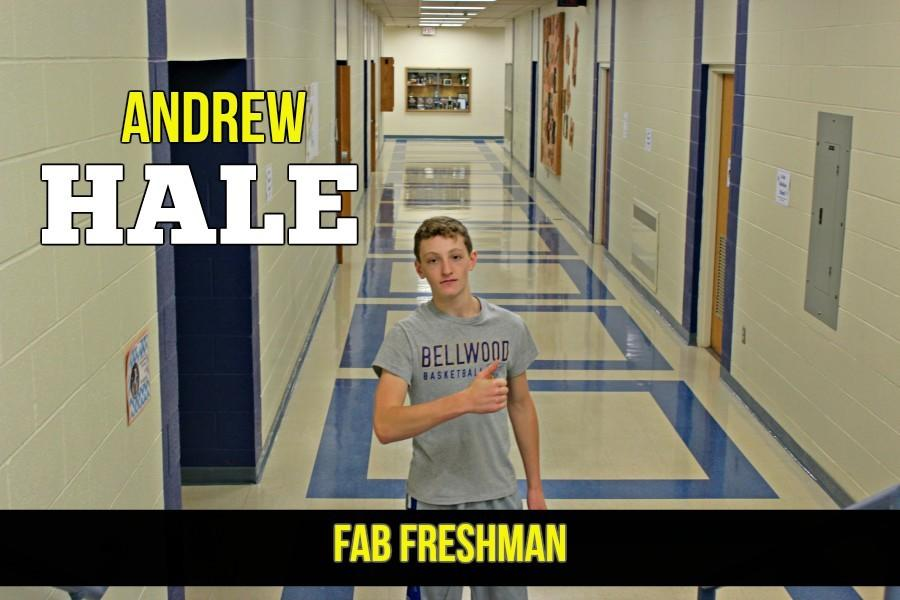 Andrew+Hale+is+a+really+cool+Freshman