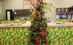 The Christmas tree debate