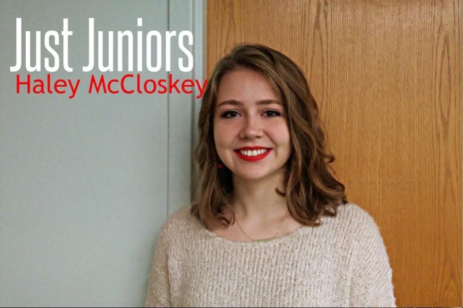 Haley McCloskey