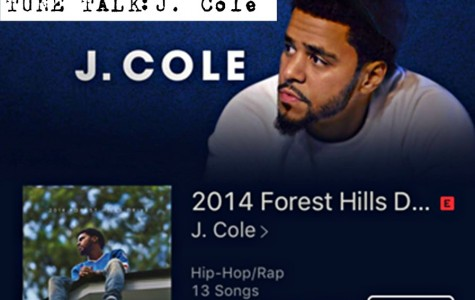 Tune Talk: J. Cole's 2014 Forest Hills Drive