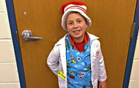 Myers student Frankie Pulcinello will have open-heart surgery next month.