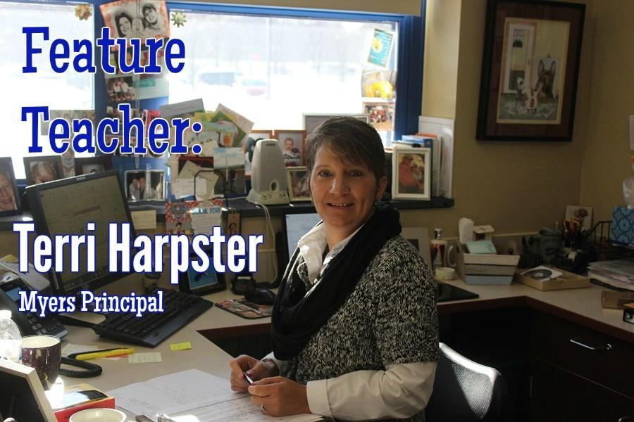Mrs.+Harpster+has+been+the+Myers+principal+since+2002.
