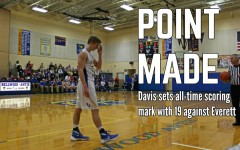 Davis becomes new B-A scoring king