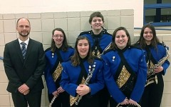 B-A musicians advance to regionals
